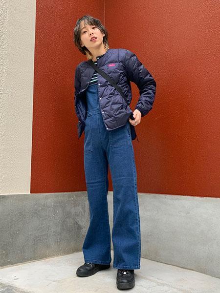 MILKFED.のコーディネートを紹介します。|Rakuten Fashion(楽天ファッション/旧楽天ブランドアベニュー)1004424