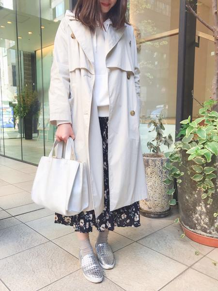 Finのコーディネートを紹介します。|Rakuten Fashion(楽天ファッション/旧楽天ブランドアベニュー)1004410