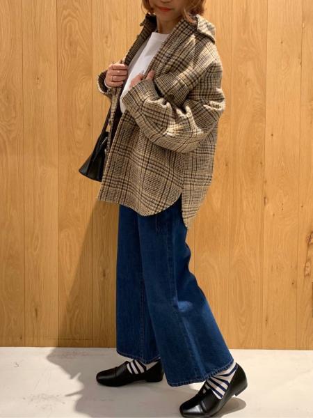 SHARE PARKのコーディネートを紹介します。|Rakuten Fashion(楽天ファッション/旧楽天ブランドアベニュー)1004450