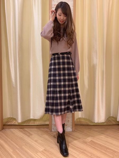 INGNIのコーディネートを紹介します。|Rakuten Fashion(楽天ファッション/旧楽天ブランドアベニュー)1004530