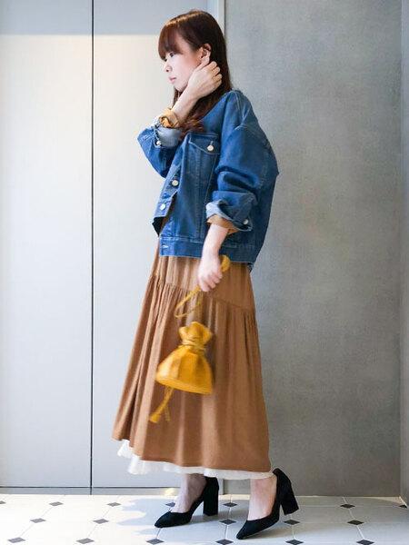nano・universeのコーディネートを紹介します。|Rakuten Fashion(楽天ファッション/旧楽天ブランドアベニュー)1004544