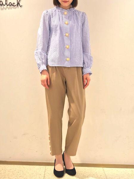 franche lippeeのコーディネートを紹介します。|Rakuten Fashion(楽天ファッション/旧楽天ブランドアベニュー)1004584