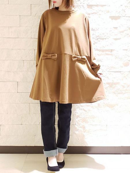 franche lippeeのコーディネートを紹介します。|Rakuten Fashion(楽天ファッション/旧楽天ブランドアベニュー)1004591