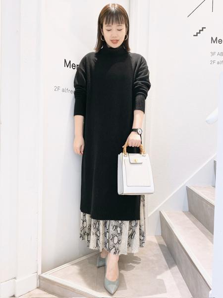 Piche Abahouseの【最高パンプス】美脚×快適7cmヒールパンプスを使ったコーディネートを紹介します。|Rakuten Fashion(楽天ファッション/旧楽天ブランドアベニュー)1004730