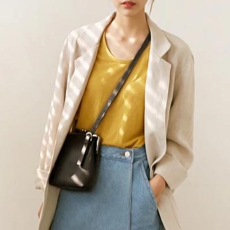 TOKOHANAのがま口ショルダーバッグを使ったコーディネートを紹介します。|Rakuten Fashion(楽天ファッション/旧楽天ブランドアベニュー)1004960