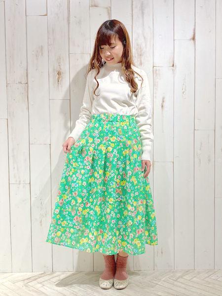 franche lippeeのコーディネートを紹介します。|Rakuten Fashion(楽天ファッション/旧楽天ブランドアベニュー)1005100