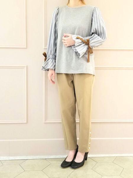 franche lippeeのコーディネートを紹介します。|Rakuten Fashion(楽天ファッション/旧楽天ブランドアベニュー)1005126