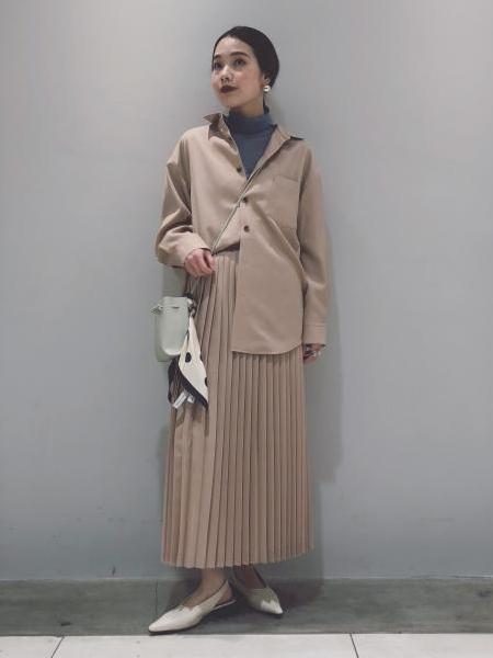 ADAM ET ROPE'のコーディネートを紹介します。|Rakuten Fashion(楽天ファッション/旧楽天ブランドアベニュー)1005140