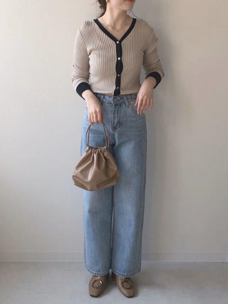 Bou Jeloudのコーディネートを紹介します。|Rakuten Fashion(楽天ファッション/旧楽天ブランドアベニュー)1005180