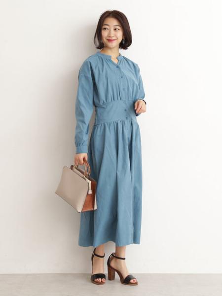 N. Natural Beauty Basic*のコーディネートを紹介します。|Rakuten Fashion(楽天ファッション/旧楽天ブランドアベニュー)1005362