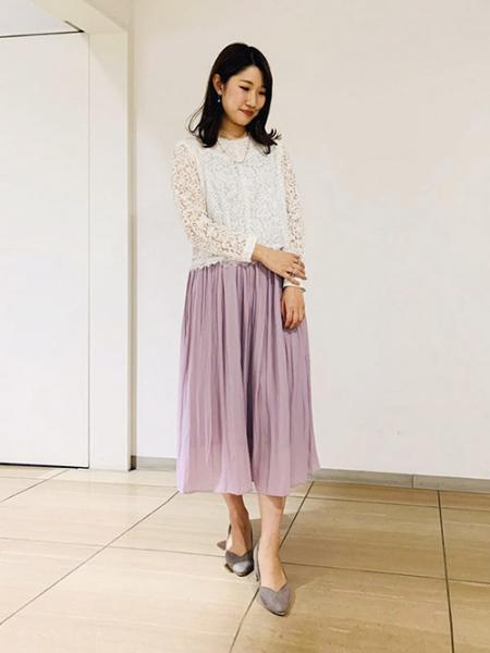 kettyのコーディネートを紹介します。|Rakuten Fashion(楽天ファッション/旧楽天ブランドアベニュー)1005566