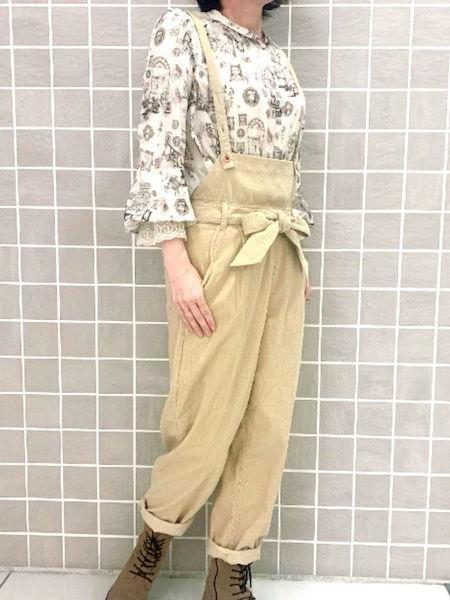 franche lippeeのコーディネートを紹介します。 Rakuten Fashion(楽天ファッション/旧楽天ブランドアベニュー)1005845