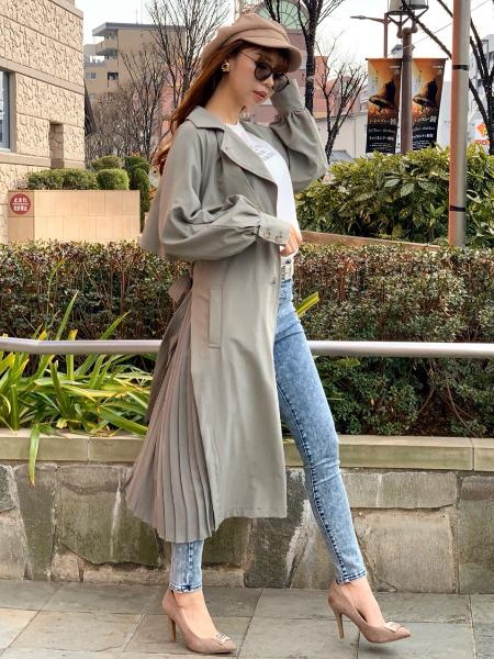 CECIL McBEEのコーディネートを紹介します。|Rakuten Fashion(楽天ファッション/旧楽天ブランドアベニュー)1006625