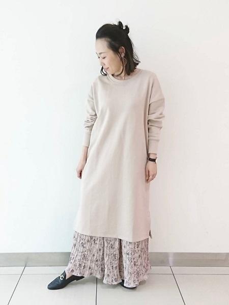 CLEAR IMPRESSIONのコーディネートを紹介します。|Rakuten Fashion(楽天ファッション/旧楽天ブランドアベニュー)1006702