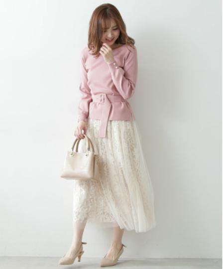 PROPORTION BODY DRESSINGのコーディネートを紹介します。|Rakuten Fashion(楽天ファッション/旧楽天ブランドアベニュー)1007064