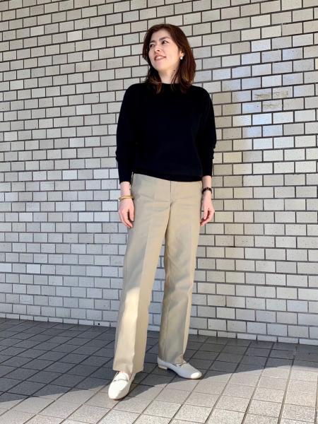 Odette e Odileのコーディネートを紹介します。|Rakuten Fashion(楽天ファッション/旧楽天ブランドアベニュー)1007273