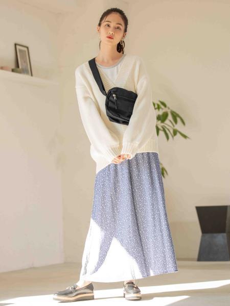 GLOBAL WORKのコーディネートを紹介します。|Rakuten Fashion(楽天ファッション/旧楽天ブランドアベニュー)1007943