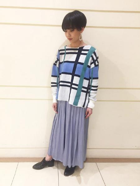 MAYSON GREYのコーディネートを紹介します。|Rakuten Fashion(楽天ファッション/旧楽天ブランドアベニュー)1009147