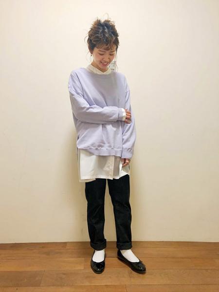 LIPSTARのコーディネートを紹介します。|Rakuten Fashion(楽天ファッション/旧楽天ブランドアベニュー)1009681