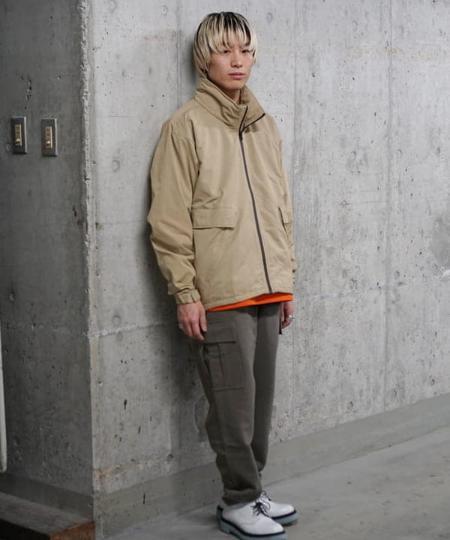 BEAMS MENのHEAVYWEIGHT COLLECTIONS / Solid Long Sleeve Teeを使ったコーディネートを紹介します。|Rakuten Fashion(楽天ファッション/旧楽天ブランドアベニュー)1009900