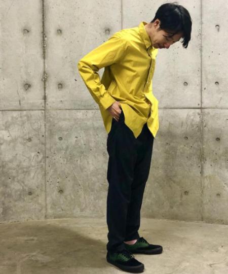 ADAM ET ROPE'のコーディネートを紹介します。|Rakuten Fashion(楽天ファッション/旧楽天ブランドアベニュー)1010000