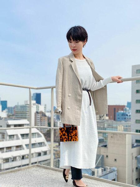 nano・universeのコーディネートを紹介します。 Rakuten Fashion(楽天ファッション/旧楽天ブランドアベニュー)1010202