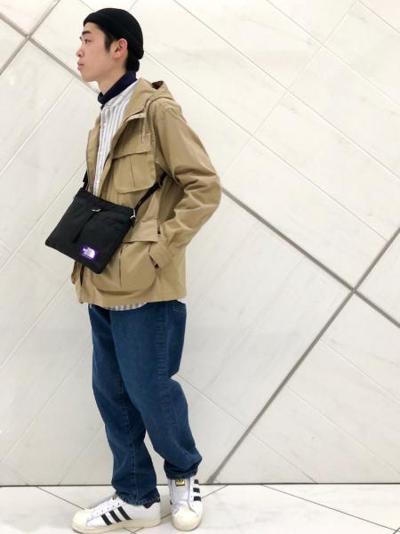 URBAN RESEARCH DOORSのコーディネートを紹介します。|Rakuten Fashion(楽天ファッション/旧楽天ブランドアベニュー)1010441