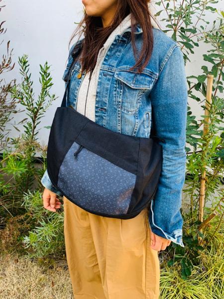 WhyのStone Saddle(ストーンサドル)フリゲートCB ショルダーバッグを使ったコーディネートを紹介します。|Rakuten Fashion(楽天ファッション/旧楽天ブランドアベニュー)1010563