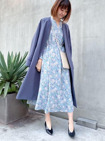 nano・universeのコーディネートを紹介します。|Rakuten Fashion(楽天ファッション/旧楽天ブランドアベニュー)1010587