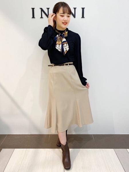 INGNIのコーディネートを紹介します。|Rakuten Fashion(楽天ファッション/旧楽天ブランドアベニュー)1010926