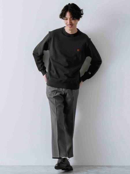GLOBAL WORKのコーディネートを紹介します。 Rakuten Fashion(楽天ファッション/旧楽天ブランドアベニュー)1011100