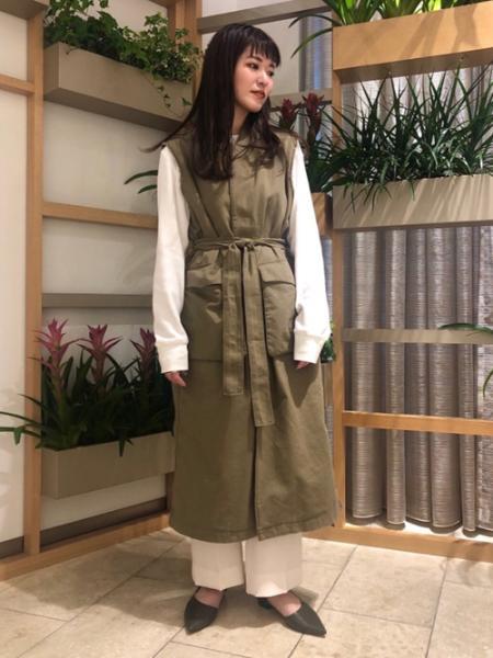 Odette e Odileのコーディネートを紹介します。|Rakuten Fashion(楽天ファッション/旧楽天ブランドアベニュー)1011642