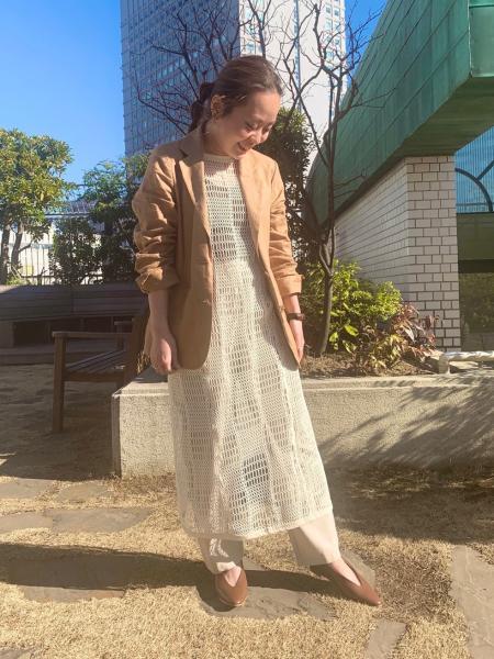 Odette e Odileのコーディネートを紹介します。 Rakuten Fashion(楽天ファッション/旧楽天ブランドアベニュー)1011646
