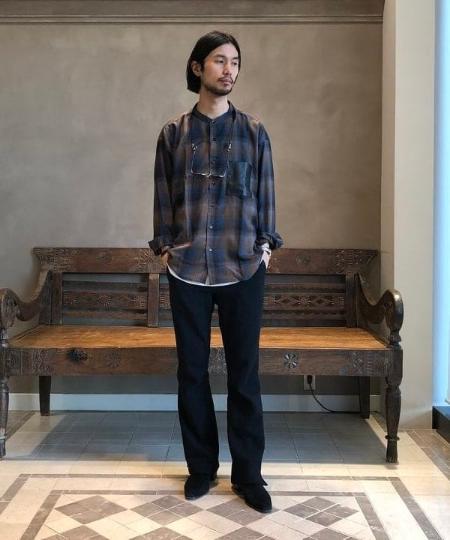 BEAMS LIGHTSのコーディネートを紹介します。 Rakuten Fashion(楽天ファッション/旧楽天ブランドアベニュー)1011682