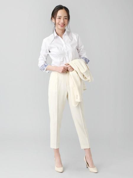 BRICK HOUSE by Tokyo Shirtsのコーディネートを紹介します。|Rakuten Fashion(楽天ファッション/旧楽天ブランドアベニュー)1012121