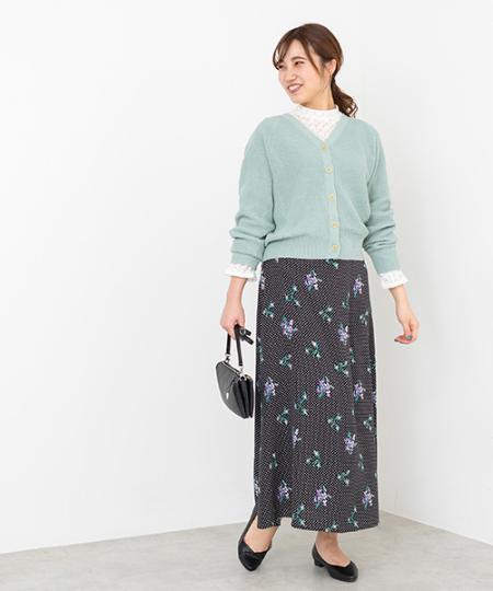 NATURAL BEAUTY BASICのコーディネートを紹介します。|Rakuten Fashion(楽天ファッション/旧楽天ブランドアベニュー)1012577