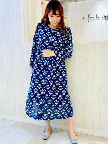 franche lippeeのコーディネートを紹介します。|Rakuten Fashion(楽天ファッション/旧楽天ブランドアベニュー)1012881