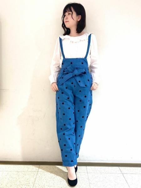 franche lippeeのコーディネートを紹介します。|Rakuten Fashion(楽天ファッション/旧楽天ブランドアベニュー)1012885