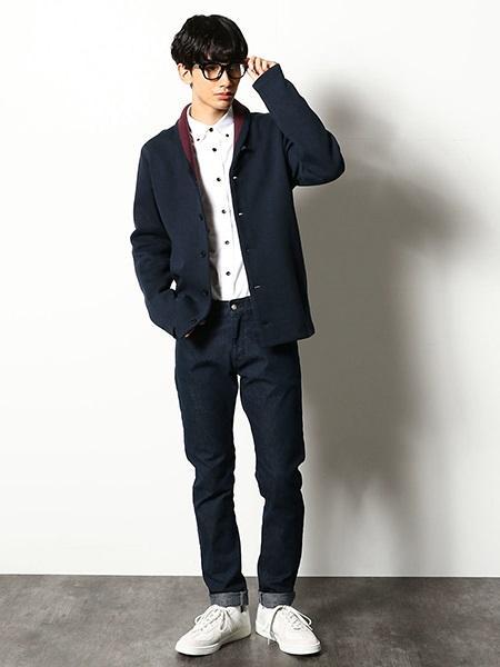 COMME CA ISMのコーディネートを紹介します。 Rakuten Fashion(楽天ファッション/旧楽天ブランドアベニュー)1013170
