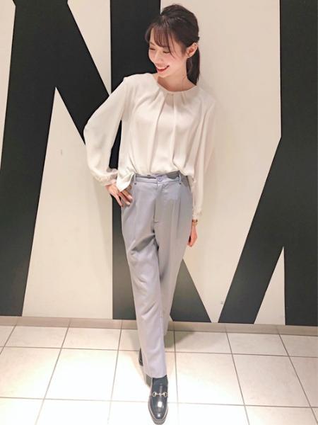 INGNIのコーディネートを紹介します。|Rakuten Fashion(楽天ファッション/旧楽天ブランドアベニュー)1013503
