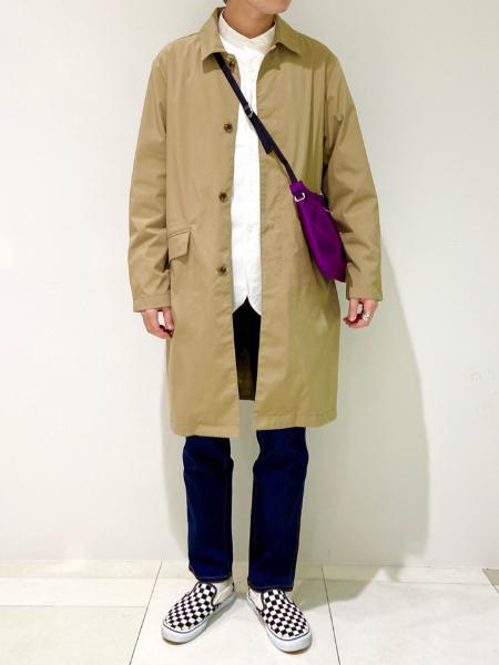 URBAN RESEARCH DOORSのMt Design 3776xGRAMICCI 別注デニムMountain Pantsを使ったコーディネートを紹介します。|Rakuten Fashion(楽天ファッション/旧楽天ブランドアベニュー)1013507