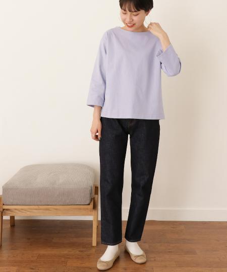 URBAN RESEARCH DOORSのFORK&SPOONマリンボートネックを使ったコーディネートを紹介します。|Rakuten Fashion(楽天ファッション/旧楽天ブランドアベニュー)1013573
