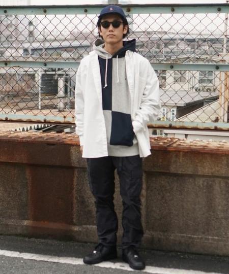 BEAMS MENのコーディネートを紹介します。|Rakuten Fashion(楽天ファッション/旧楽天ブランドアベニュー)1013720