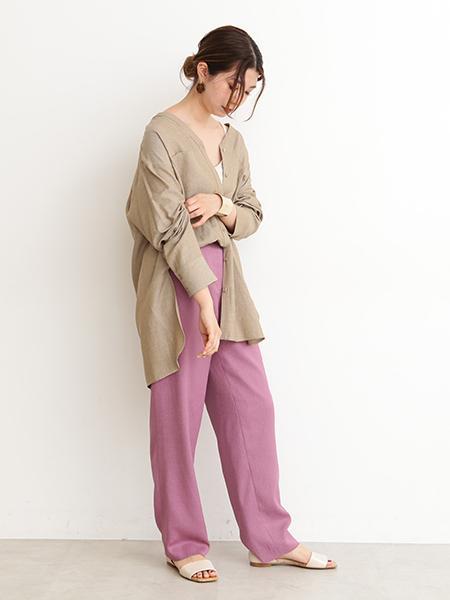 N. Natural Beauty Basic*のコーディネートを紹介します。|Rakuten Fashion(楽天ファッション/旧楽天ブランドアベニュー)1013885