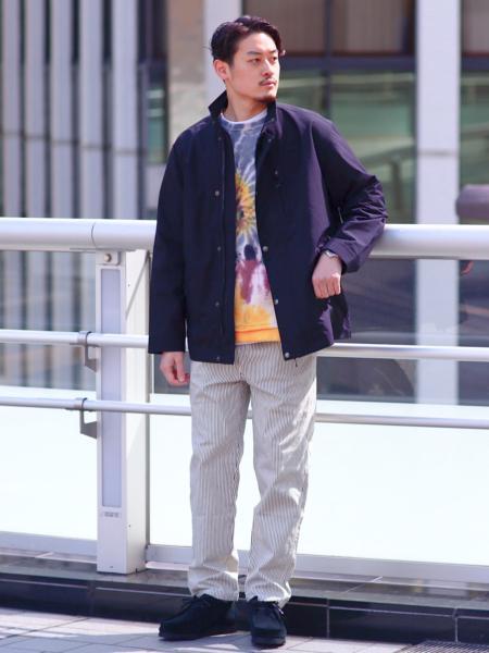JOURNAL STANDARDのコーディネートを紹介します。|Rakuten Fashion(楽天ファッション/旧楽天ブランドアベニュー)1013964