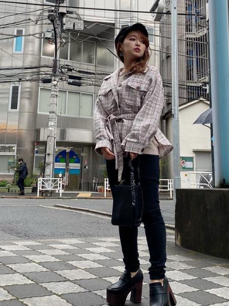 CECIL McBEEのコーディネートを紹介します。|Rakuten Fashion(楽天ファッション/旧楽天ブランドアベニュー)1013979
