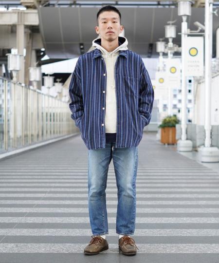 BEAMS MENのコーディネートを紹介します。 Rakuten Fashion(楽天ファッション/旧楽天ブランドアベニュー)1014247