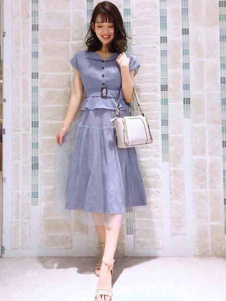 Noelaのコーディネートワンピースを使ったコーディネートを紹介します。|Rakuten Fashion(楽天ファッション/旧楽天ブランドアベニュー)1014248