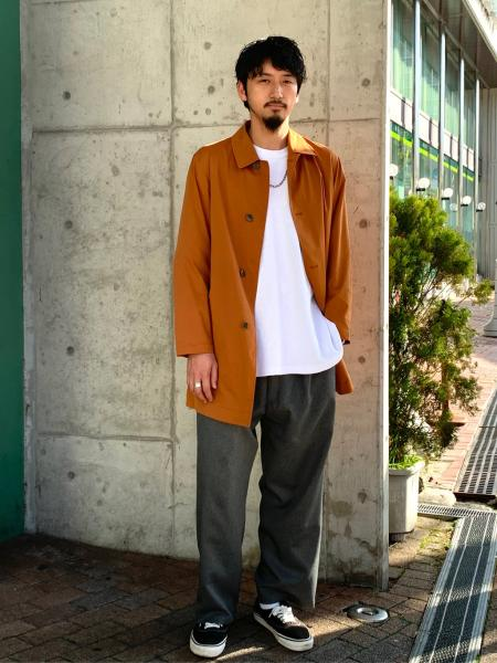 JOURNAL STANDARD relumeのコーディネートを紹介します。|Rakuten Fashion(楽天ファッション/旧楽天ブランドアベニュー)1014403