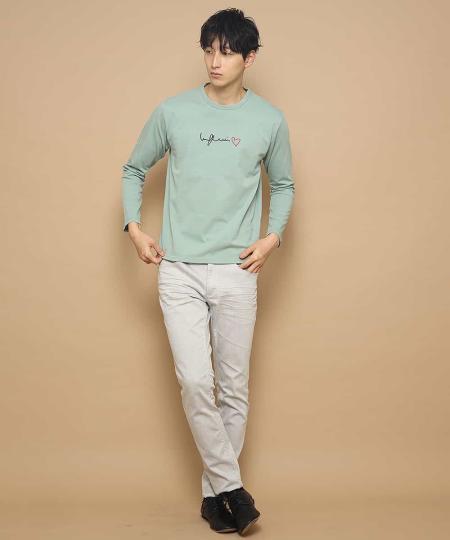 MK MICHEL KLEIN hommeのパンツ/オセロックツイルストレッチを使ったコーディネートを紹介します。|Rakuten Fashion(楽天ファッション/旧楽天ブランドアベニュー)1014464